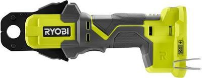Get RYOBI ONE+™ 18V CRIMP RING PRESS TOOL for $349 0 in Gray Summit