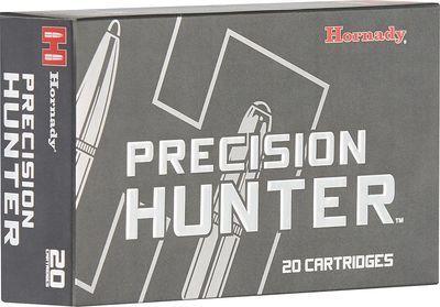 Buy Hornady Precision Hunter Ammo in Dallas   Flipp
