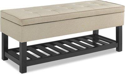 Outstanding Buy Tyler Storage Ottoman In Calgary Flipp Short Links Chair Design For Home Short Linksinfo