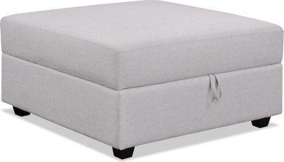 Swell Buy Emma Storage Ottoman In Calgary Flipp Short Links Chair Design For Home Short Linksinfo
