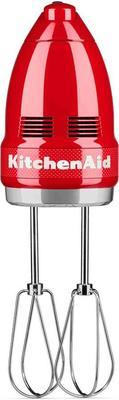 Kitchenaid 100-year Limited Edition Queen Of Hearts 7-speed Hand Mixer