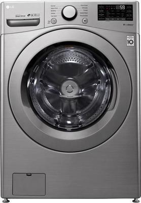 Lg Graphite Steel Finish 4.5 Cu. Ft Washer