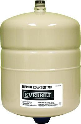 Everbilt 2 Gal. Thermal Expansion Tank