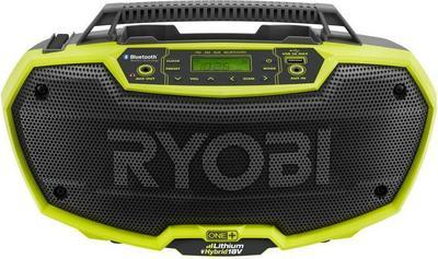 Ryobi 18-volt One+ Hybrid Stereo With Bluetooth Wireless Technology (tool Only)