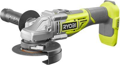 Ryobi 18-volt One+ Cordless Brushless 4-1/2 In. Cut-off Tool/angle Grinder (tool Only)