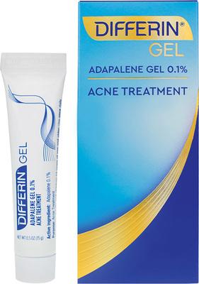 Buy Differin Gel Acne Treatment Adapalene Gel 0 1 In New York