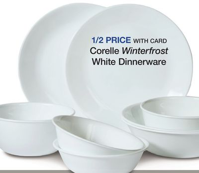 Corelle Winterfrost White Dinnerware  sc 1 st  Flipp & Kroger Weekly Ad for Madison this week (Mar 7 2018 - Mar 13 2018 ...