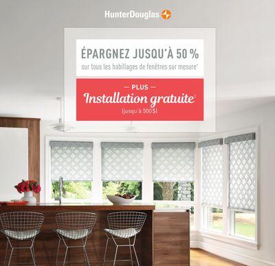 Solde décor maison épargnez jusquà 50 sur tous les habillages de fenêtres sur mesure linen chest un monde intérieur
