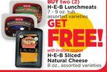 H-E-B Lunchmeats