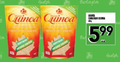 Quinoa CANADIAN