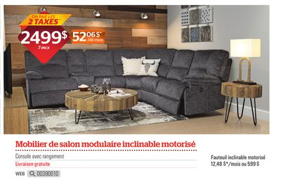 Brault & martineau weekly ad for sainte therese this week 28 mars