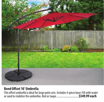 484b5a588a Find the Best Deals for patio in Caraquet, NB | Flipp