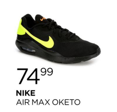 watch 7874d ad22e NIKE AIR MAX OKETO - Flipp