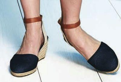 adb7df20a50 Style   Co Mailena Wedge Espadrille Sandals