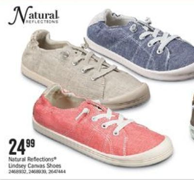63b4c3f86 Natural Reflections Lindsay Canvas Shoes. World Wide Sportsman Fig Water  Shoes. Natural Reflection Cami II Wedge ...