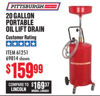 3a027f569 Harbor Freight Tools Monthly - Flipp