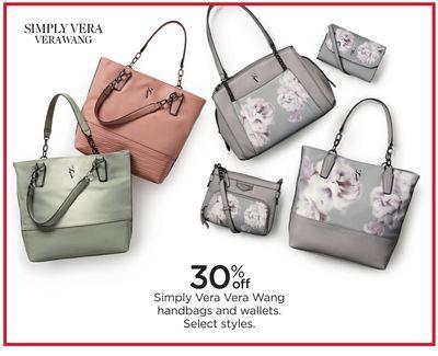 de3a9c853a75 SimplyVeraVera handbags and wallets