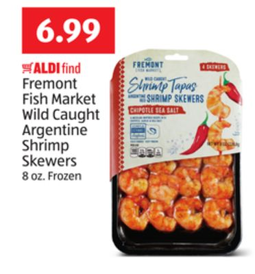 Fremont Fish Market Cod