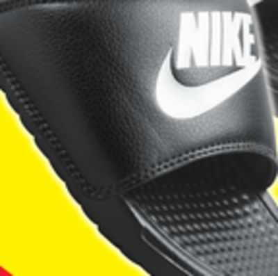 721fcc3bd0f Nike Revolution 4 Men s Running Shoes. Nike Benassi Just Do It Men s Slide  Sandals