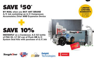 Advance Auto Parts Flyer for Dundee this week (May 30, 2019