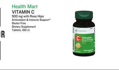 Vitamin C And Advil