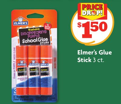 Find the Best Deals for elmers-glue in Houston, TX | Flipp