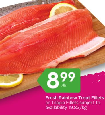 Sobeys Flyer for Mississauga this week (20 Jun, 2019 - 26