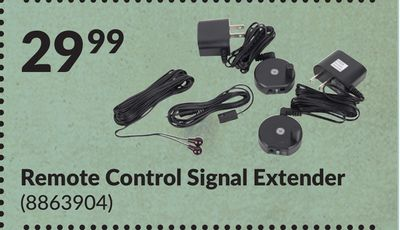 Find the Best Deals for remote-control in Alfred, | Flipp