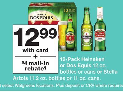 Walgreens Weekly Ad - Veguita | Flipp