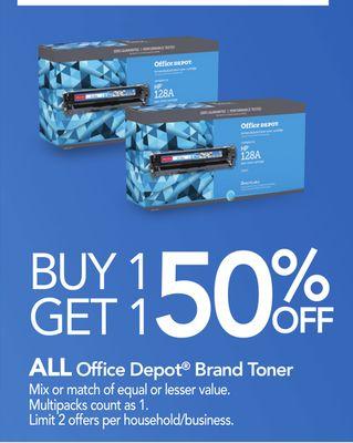 Office Depot/OfficeMax Weekly - Beckley | Flipp