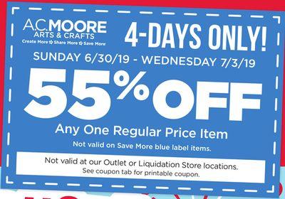 AC Moore, AC Moore Weekly Ad - Annapolis | Flipp