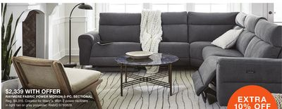Amazing Macys Macys The Big Home Sale Gladwin Flipp Ocoug Best Dining Table And Chair Ideas Images Ocougorg