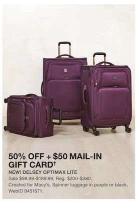 f1b8f714bc4d Find the Best Deals for luggage in Rush, KY | Flipp