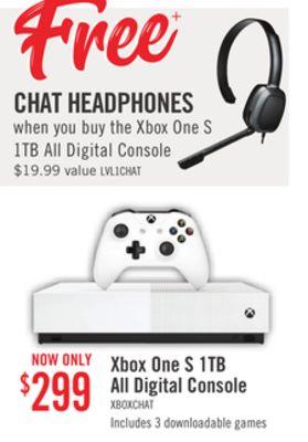 Xbox One S 1tb Fortnite Bundle Xbox One Consoles Best Buy Canada