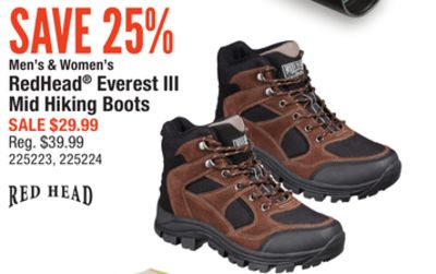 01cd219d18370 Find the Best Deals for hiking-boots in Nanaimo, BC | Flipp