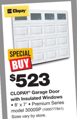 Home Depot Weekly Flyer - Mission | Flipp
