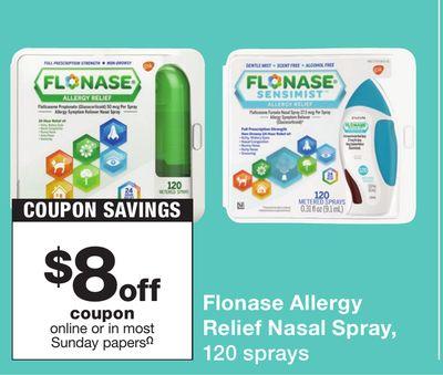 Find the Best Deals for nasal in Irvington, KY | Flipp