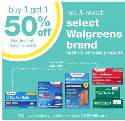 Walgreens Weekly Ad - Gnadenhutten | Flipp