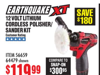Find the Best Deals for polisher in Lovettsville, VA | Flipp
