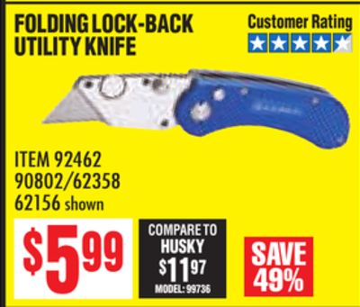 Find the Best Deals for knife in Town Creek, AL | Flipp