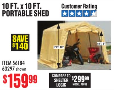 Find the Best Deals for shed in North Conway, NH | Flipp