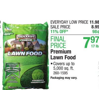 Menards 11% Rebate Sale - Saint Louis | Flipp