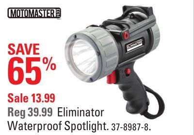 Find the Best Deals for spotlight in Elliot Lake, ON | Flipp