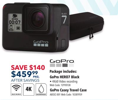 ec72edce31b019 Find the Best Deals for go-pro-camera in Port Hope, ON | Flipp