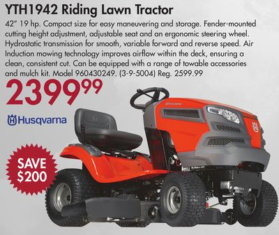 Find the Best Deals for tractor in Dawson Creek, BC | Flipp
