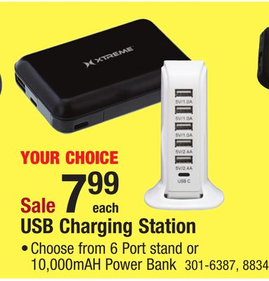Find the Best Deals for power-bank in White Lake, MI | Flipp