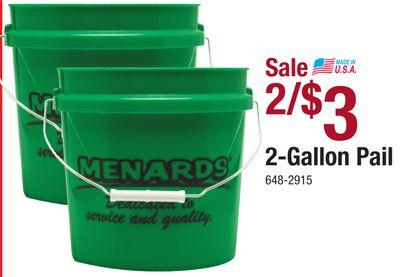 Menards, Menards Red Hot Sale - Larimore | Flipp