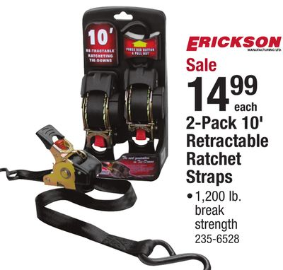 Find the Best Deals for ratchet-straps in Neligh, NE | Flipp