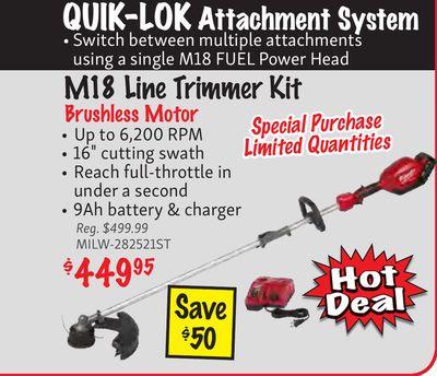 KMS Tools and Equipment ltd Weekly - Kamloops   Flipp