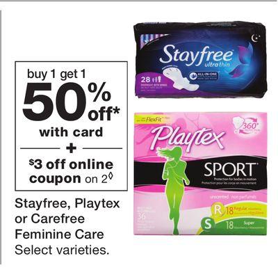Find the Best Deals for feminine-pads in Ellenburg Depot, NY
